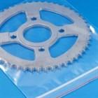 Сверхпрочные пакеты типа zip-lock или грипперы 80 и 100 мкм